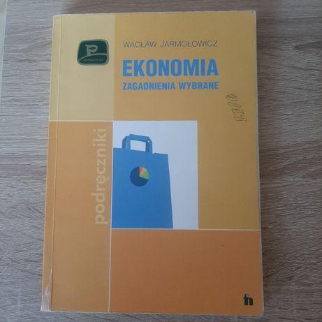 Podręcznik Ekonomia zagadnienia wybrane