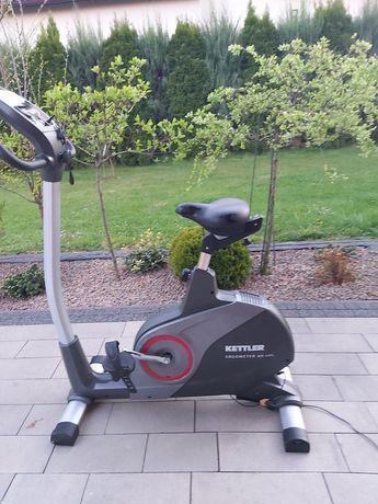 Rower stacjonarny jak nowy Kettler E2 LTD