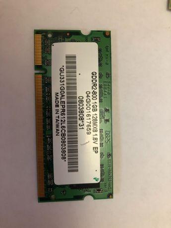 Оперативная память Elpida GDDR2 1gb