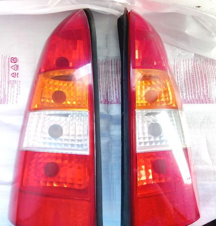 Lampy tylne Opel Astra G II kombi