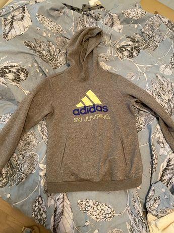 Худи женское Adidas