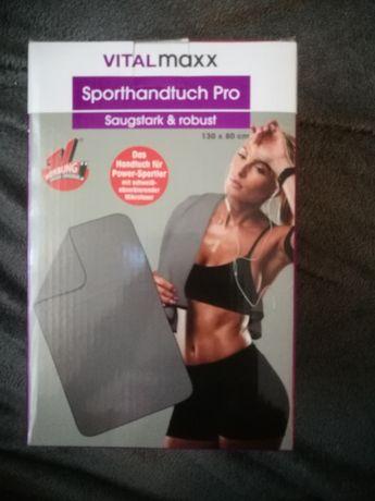 Ręcznik sportowy Pro