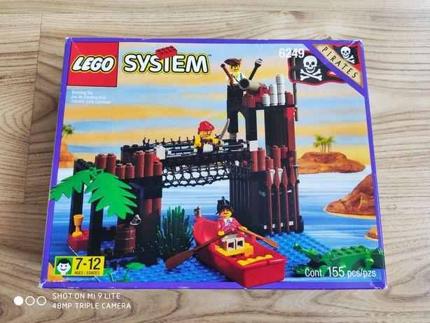 Lego pirates 6249 Pirates Ambush