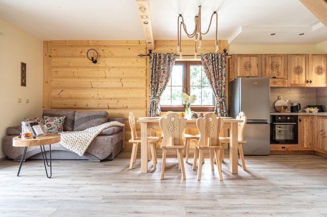 Wolne domki od dzisiaj noclegi w górach Zakopane domek do wynajęcia