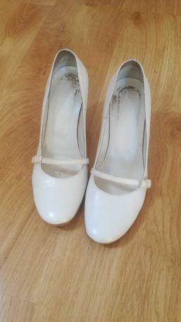 Buty firmy Ryłko rozmiar 38