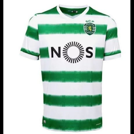 Camisola Principal Sporting CP