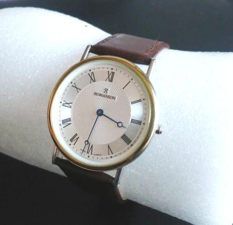 """Продам наручные кварцевые часы """"Romanson"""""""