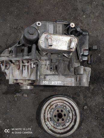 Коробка АКПП DSG 2.0 HXT ауді ауди Фольксваген VW пассат В6 Skoda A5