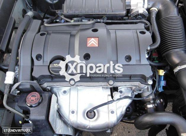 Motor PEUGEOT 307 CC (3B) 1.6 16V | 02.05 -  Usado REF. NFU (TU5JP4)