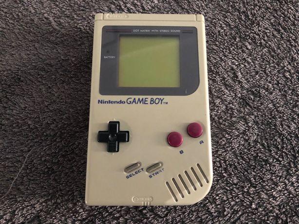 Gameboy DMG-01 W pełni sprawny! Retro