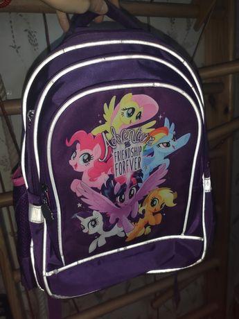 Портфель рюкзак школьный kite