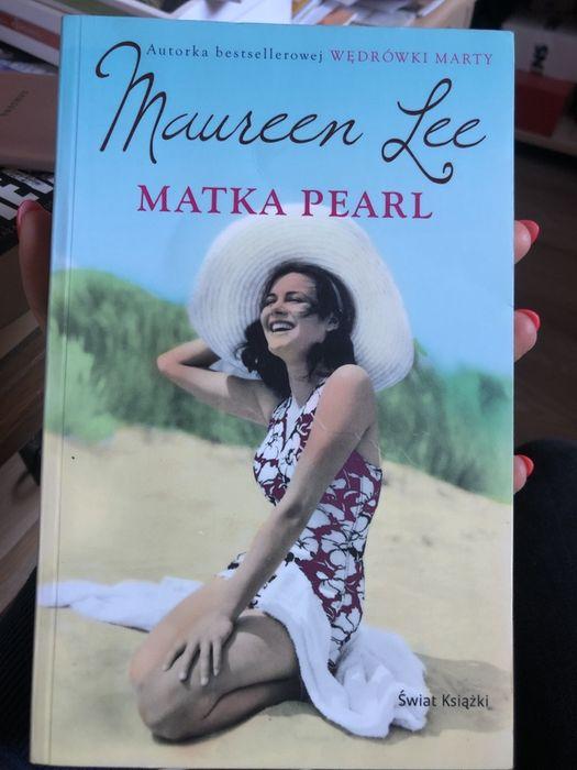 Książka Matka Pearl stan idealny Luzino - image 1