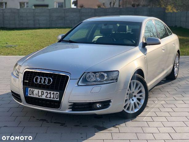 Audi A6 Audi a6 c6 , 191tys km, Sprowadzona ,Piękna, Xenon, Niemcy, Zobacz