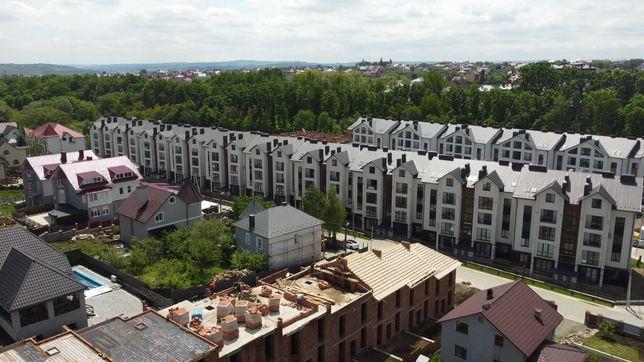 РОЗСТРОЧКА+10хв до Депоту+4поверхи+Пентхаус+Інфраструктура