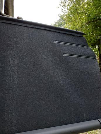 Шторка багажника Renault Espace