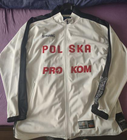 Bluza Spalding Polska koszykówka!!!