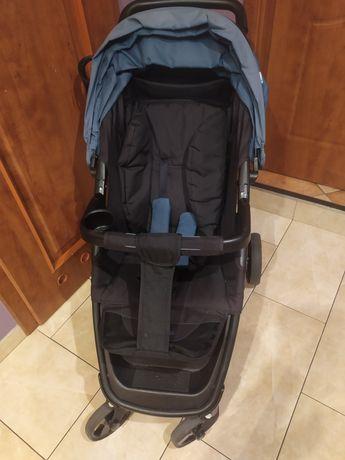 Spacerówka Baby design wózek spacerowy