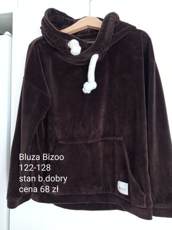 Bluza Bizoo 116-122