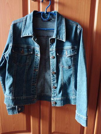 Продам подростковую курточку