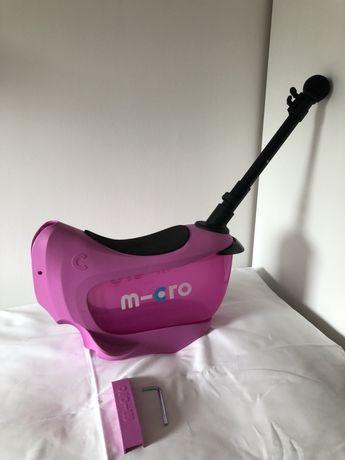 siedzisko do hulajnogi Micro Mini
