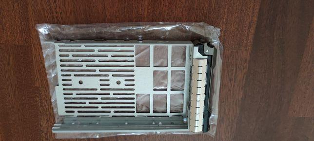 Карман салазки сервер Dell R710 R410 R310 F238F T410 T310 T420 T320