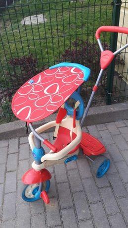 na części rowerek Smart Trike trójkołowy