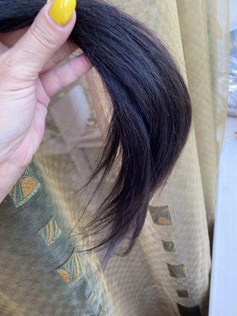 Волосы для наращивания 200 грн. 30 см 40 гр