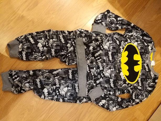 Piżama chłopięca 140 cm(9-10 lat)