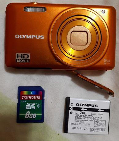 Фотоаппарат Olympus Х-990