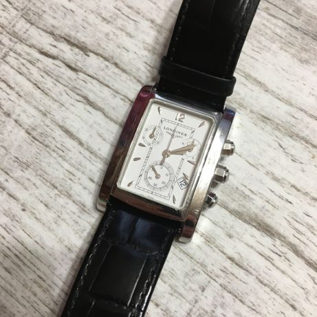 Часы Longines L5.656.4 Dolce Vita Chronograph