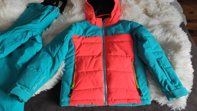 Kurtka i spodnie narciarskie DARE2B 140