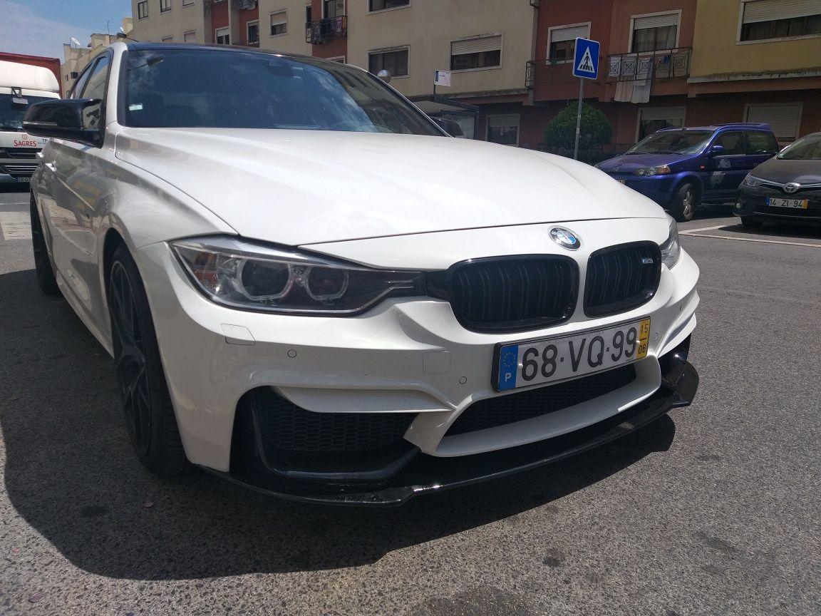 Vende-se BMW look M3