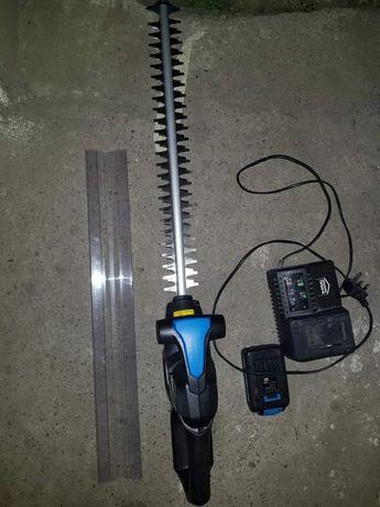 Nożyce akumulatorowe do żywopłotu MacAllister 18 V 52 cm nowe
