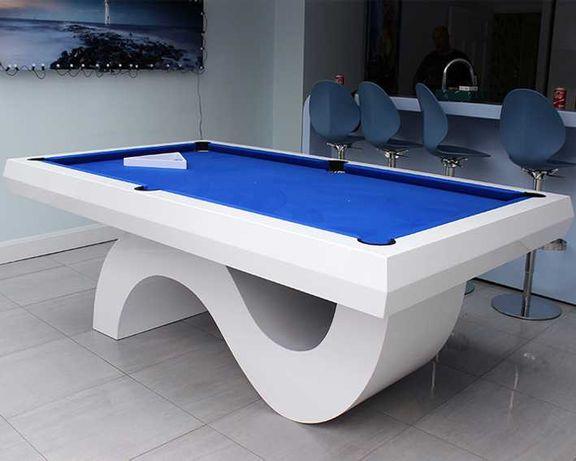 Bilhar Snooker Picasso - Bilhares Capital - Fabricantes