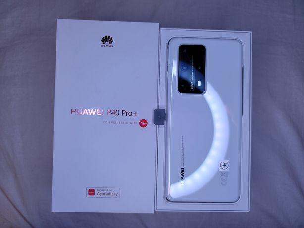 Huawei P40 Pro Plus 512Gb NOVO