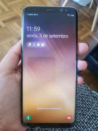 Samsung Galaxy S8 edge dual sim