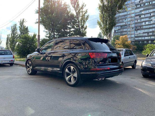 Диски Audi SQ7 R21