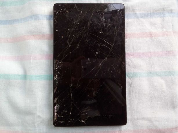планшет lenovo tab 3 plus tb-8703x 16gb