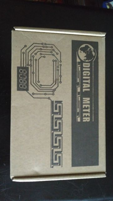 Продам цифровой тахометр HS 2234