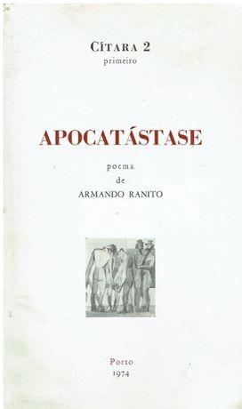 8858 Apocatástase de Armando Ranito