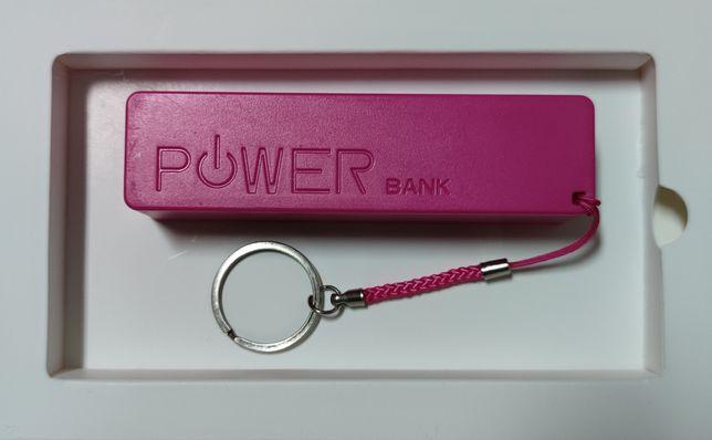 Power Bank - Carregador Portátil
