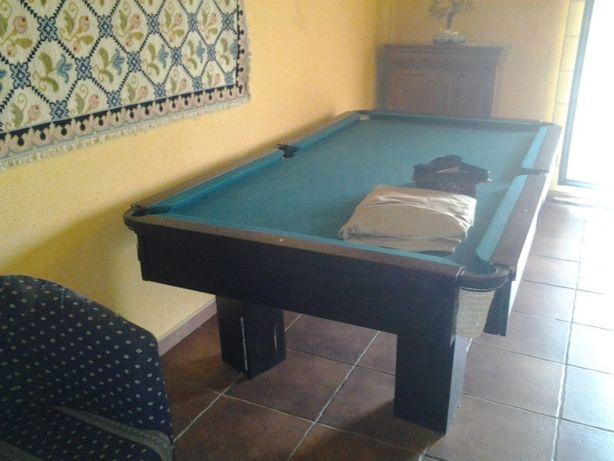 Snooker usado