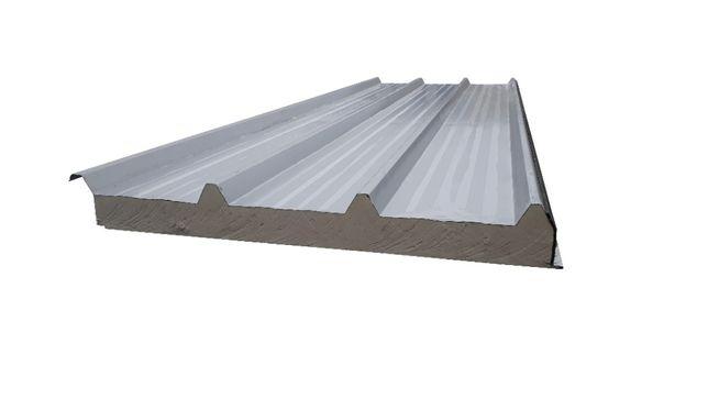 Płyty warstwowe dachowe #80 PIR