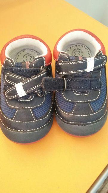 Sapatos Beppi menino