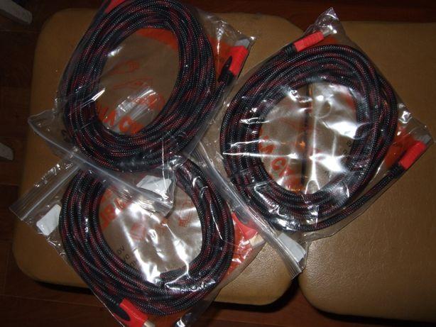 Кабель HDMI - HDMI 5 метров