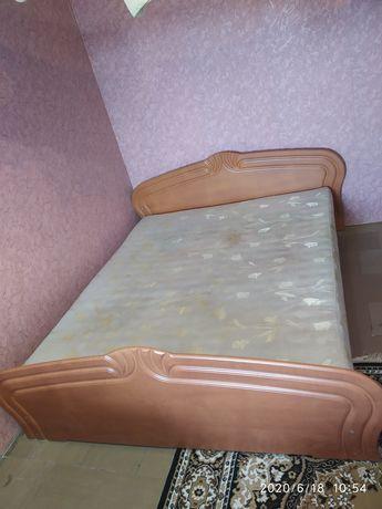 Продам Кровать с Подъёмным механизмом