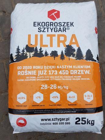 Ekogroszek Sztygar Ultra