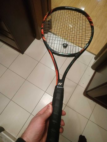 Теннисная ракетка Yonex Vcore Duel G 310g