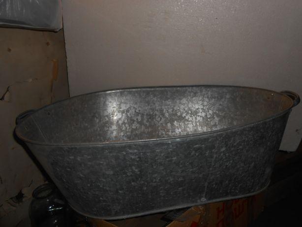 Ночвы  .ванна  оцинкованная 65л СССР