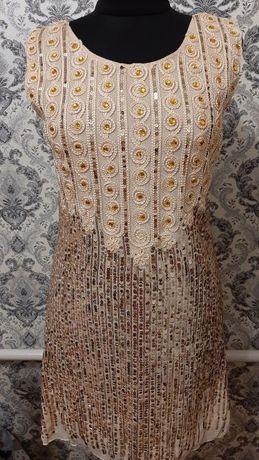 Платье для праздника или вечера